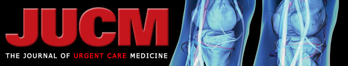 Journal of Urgent Care Medicine