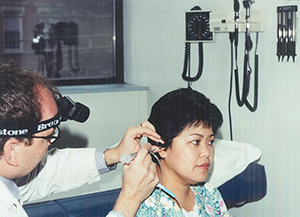 Tricks of the Trade - Ear Suction Kit