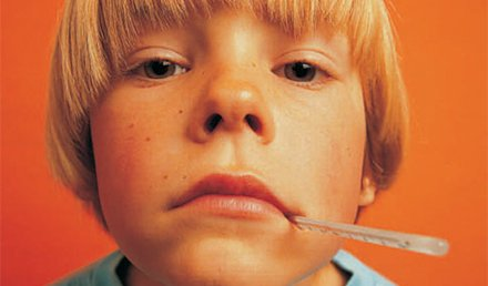 An Age-Based Approach to Fever of Uncertain Origin in the Pediatric Patient