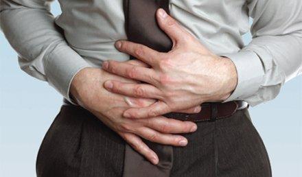 A Case of Acute Pancreatitis