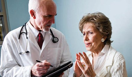 Altered Mental Status in the Urgent Care Patient