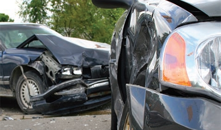 Assessing Patients in the Wake of Motor Vehicle Accidents
