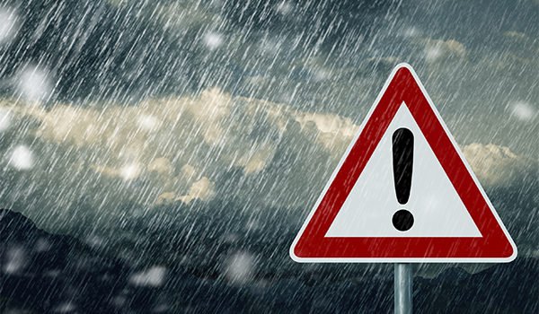 Creating an Inclement-Weather Policy for Your Urgent Care Center