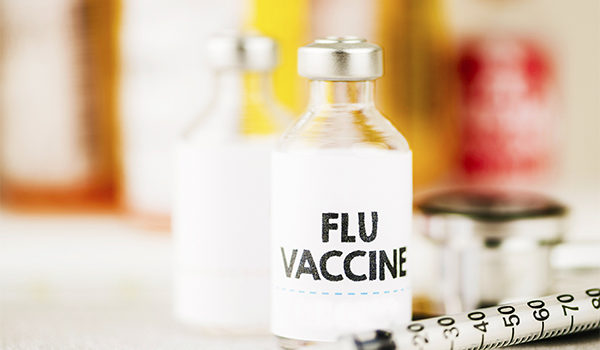 The Great Flu Shot Conundrum
