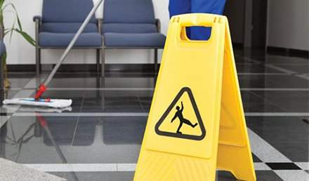 Janitorial and Maintenance Roundtable: Best Practices for Managing Environmental Services
