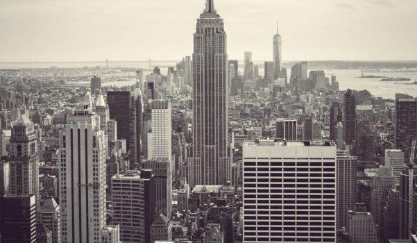 In New York, No More 'Writing' Prescriptions