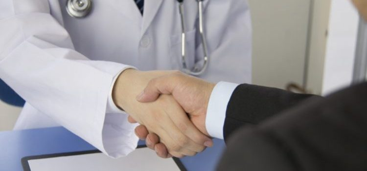 Mixed Marriage: Urgent Care Partners with Realtor to Spur Growth