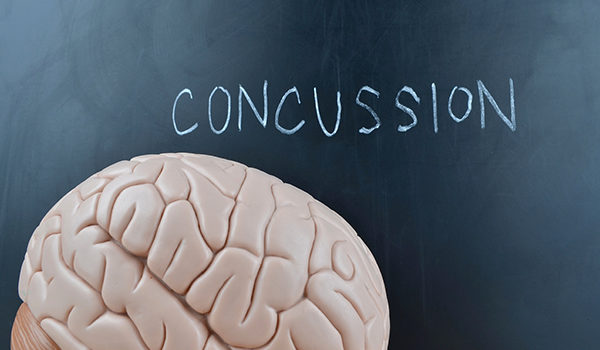 Concussion in the Urgent Care Center: From the Sideline to Your Bottom Line