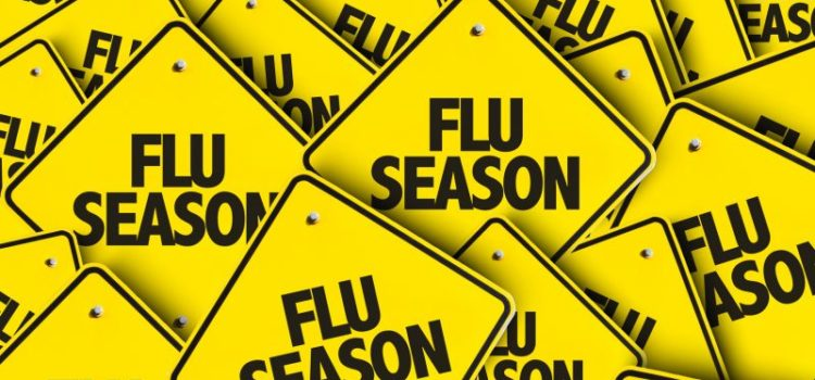 Urgent Care Needed Most During Community Flu Outbreaks