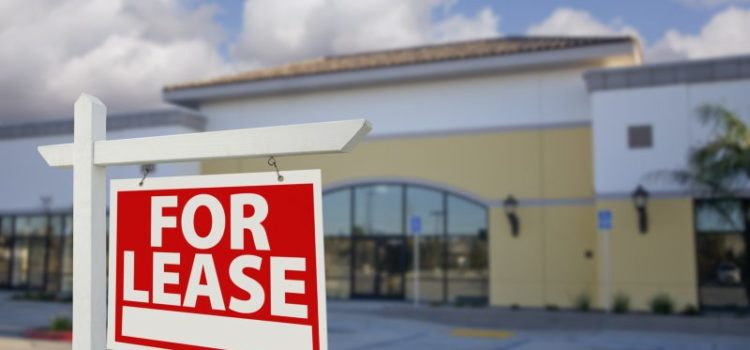 'Space for Lease' Could be a Good Sign for Urgent Care