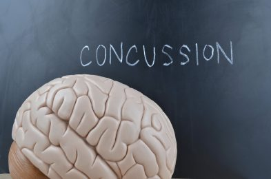 Concussion Recommendations Continue to Evolve