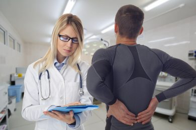 There Are Still Too Many Prescriptions for Low Back Pain