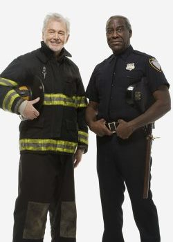 Taking Care of the First Responders Who Take Care of You, Your Staff, and Your Patients