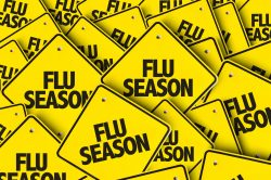 CDC Recommends Two Flu Shots for Kids 6 Months to 8-Years-Old