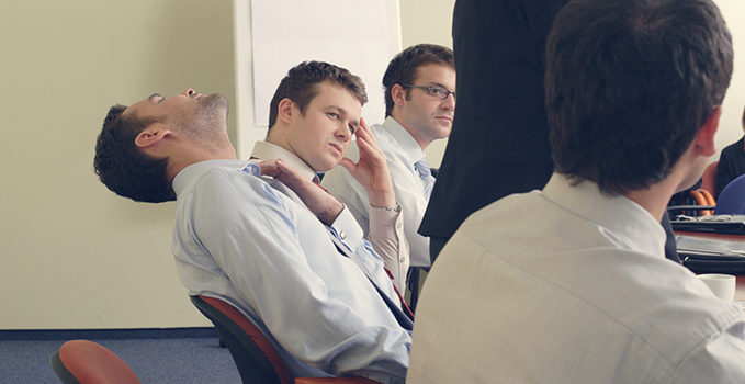 How to Make Workplace Meetings More Productive