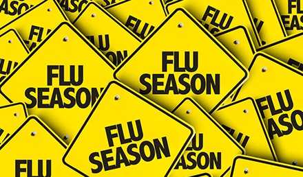Update: CDC Stresses Antiviral Treatment for Flu Patients as Cases Pile Up