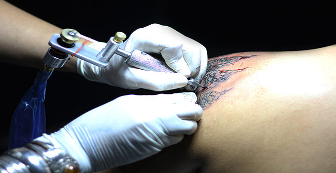 Tattoos and Piercings: What the Urgent Care Provider Needs to Know