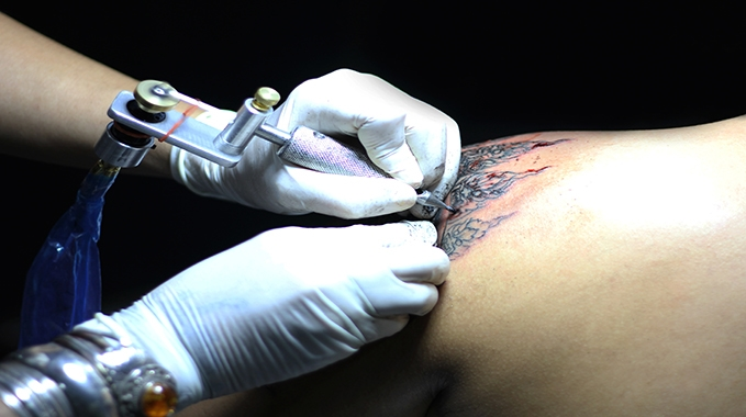 Tattoos And Piercings What The Urgent Care Provider Needs To Know
