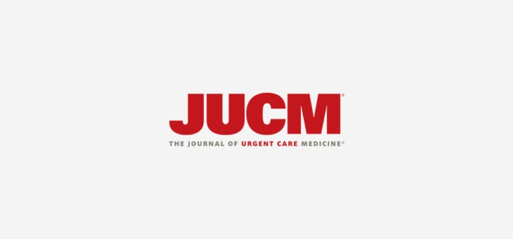 The Quality of Care at Urgent Care Centers