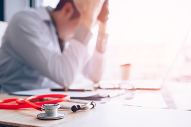 Flexibility on Management's Part May Help Stave Off Burnout in Providers