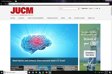 JUCM Launches Web Redesign with Improved Navigation and Mobile-Friendly Display