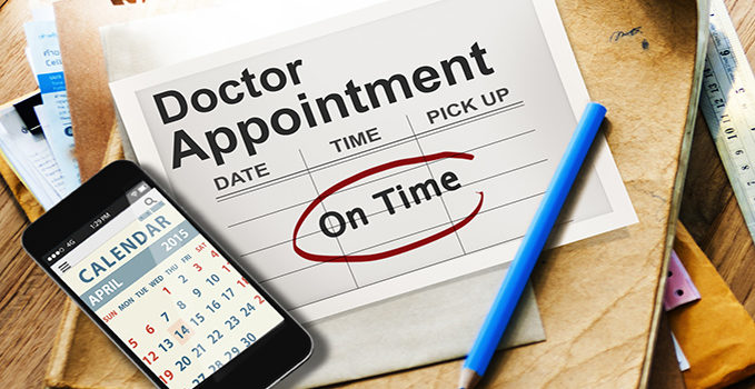 Improving Patient Flow in Urgent Care Through Online Appointment Scheduling