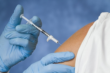 Listen to the CDC: Push Flu Shots Early This Year