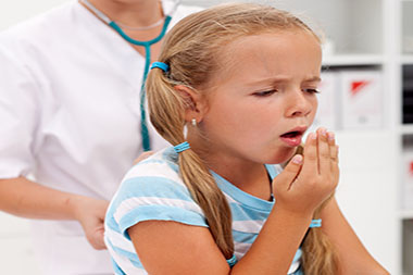 Pertussis Visits Are on the Rise—Be Ready to Test, Treat, and Vaccinate
