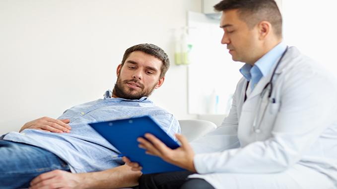 Rhabdomyolysis in a Previously Healthy 33-Year-Old Man