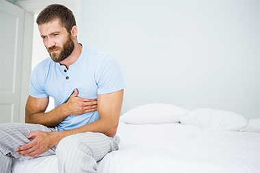 Can the HEART Score Guide Next Steps for Urgent Care Patients Presenting with Chest Pain?