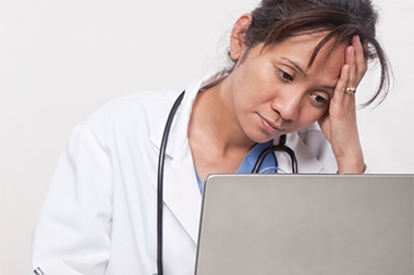 Recognizing the Difference Between Burnout and Moral Injury Can Help Save Your Staff