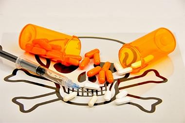 New DEA Report: Prescription Drugs Are Still to Blame for the Most Overdose Deaths