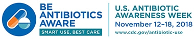 Urgent Care Centers: Get on Message for Antibiotic Awareness Week