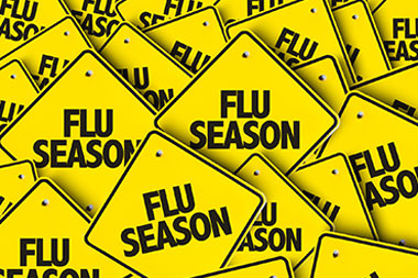 Flu Update: Warnings from Experts, a Nod to Urgent Care, and More Evidence that Immunization Works