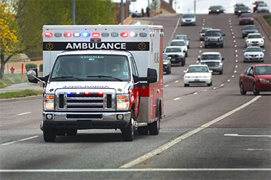 If Ambulances Can Bring Patients to Urgent Care, Why Not Ride-Share Services?