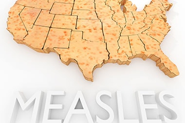 Update: Measles Cases Keep Climbing; What Are You Doing to Help?