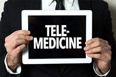 Should the FCC Spend $100 Million on a Telehealth Pilot? Its Commissioner Thinks So