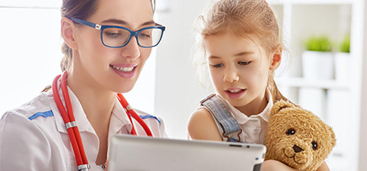 Making Your Urgent Care More Child-Friendly