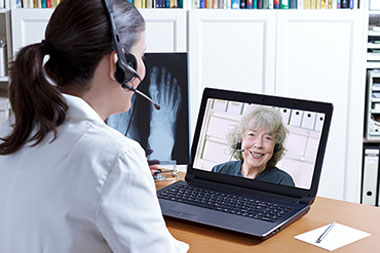 Telehealth Appears to Be Catching on with Consumers—and Some Clinicians
