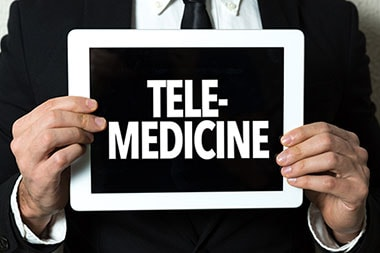 Telemedicine Continues to Sink In—But to What Effect?