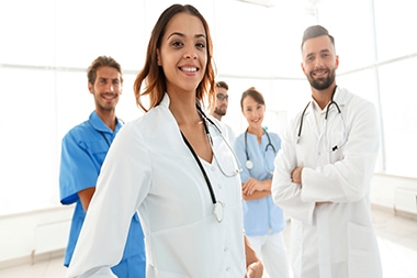Millennial Physicians: High in Numbers, Hard to Recruit—Here's What You Need to Know