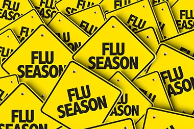 Flu Season Carries Potential Benefits—and Risks—for Occupational Medicine Providers