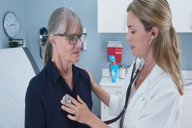 New Guidelines Stress Appropriate Treatment for a Deadly Combination: Flu + CAP