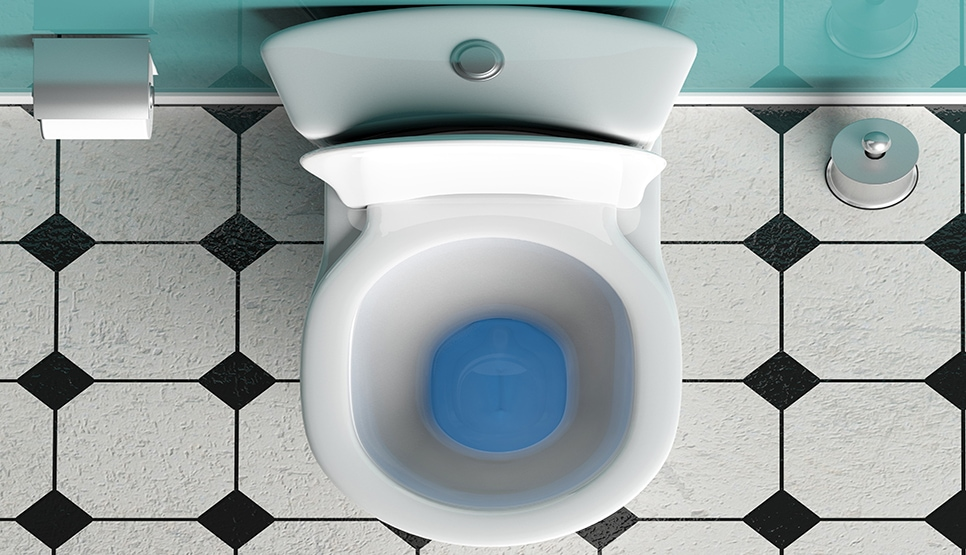 Much Ado About Toilet Bluing (and Other Drug Testing Requirements)