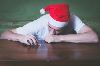 It's a Season of Cheer for Most—and the Highest Period of Suicide Risk for Others; Be Prepared