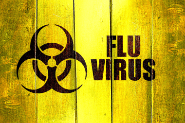 As 2019 Ended, Flu Deaths Topped 2,000—and Infection Rates Are Picking Up Steam