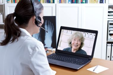 Evidence that Telehealth Can Work Clinically Is Mounting