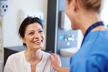 Miss Feeling Connected to Patients? Try to Develop These Five Habits