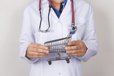 Telehealth May Be Going Retail—But Is That Good for Patients?