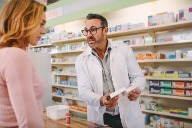 Giving Pharmacists Prescribing Authority Could Be Risky—for Patients and for Urgent Care